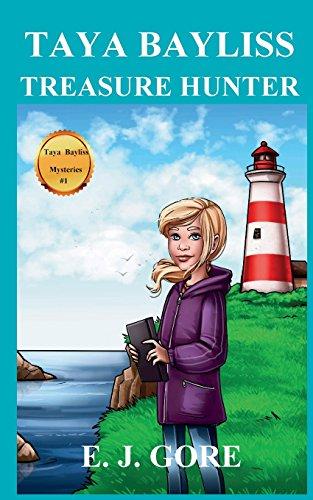 9780987370808: Taya Bayliss: Treasure Hunter (Taya Bayliss Mysteries)
