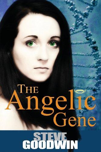 The Angelic Gene: Goodwin, Steve
