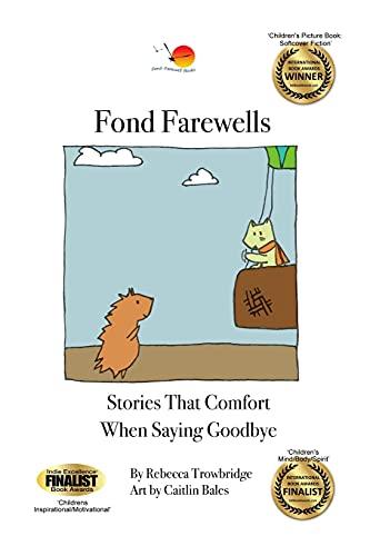 9780987398215: Fond Farewells