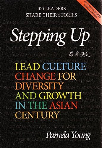 Stepping Up (Paperback): Pamela Young