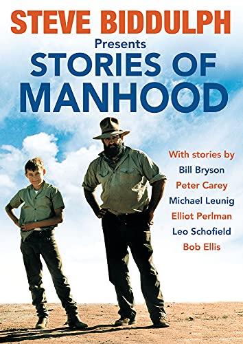 9780987419620: Stories of Manhood