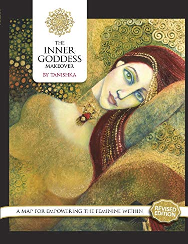 9780987426390: The Inner Goddess Makeover. Revised Edition