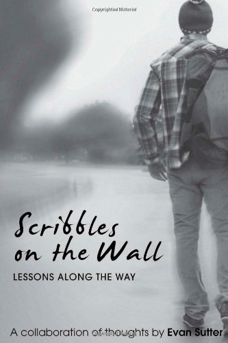 9780987439963: Scribbles on the Wall: Lessons Along the Way