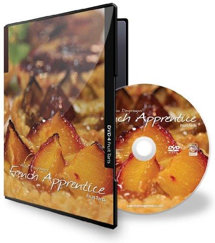 9780987445834: Fruit Tarts Instructional DVD 4