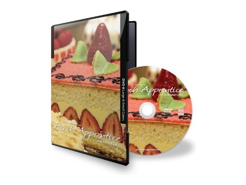9780987445872: Cakes Instructional DVD 8