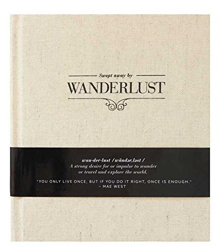 Swept Away by Wanderlust: Axel & Ash