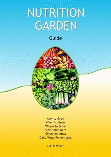 9780987458902: Nutrition Garden Guide