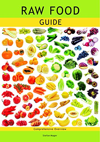 9780987458971: Raw Food Guide - AbeBooks - Stefan Mager