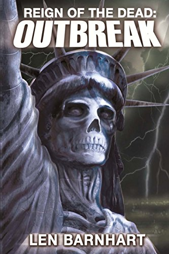 9780987476517: Reign of the Dead: Outbreak (Volume 3)