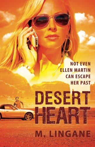 9780987478658: Desert Heart (Ellen Martin Disasters) (Volume 2)