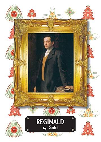 9780987483546: Reginald