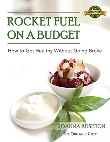 9780987491503: Rocket Fuel on a Budget