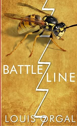 9780987494627: Battle line
