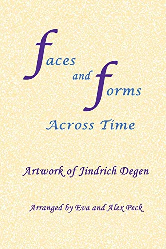 9780987500342: Faces and Forms Across Time