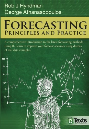 Forecasting: principles and practice: Hyndman, Rob J;