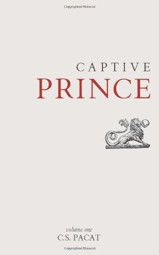 9780987507396: Captive Prince: Volume One: Volume 1