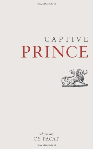 9780987507396: 1: Captive Prince