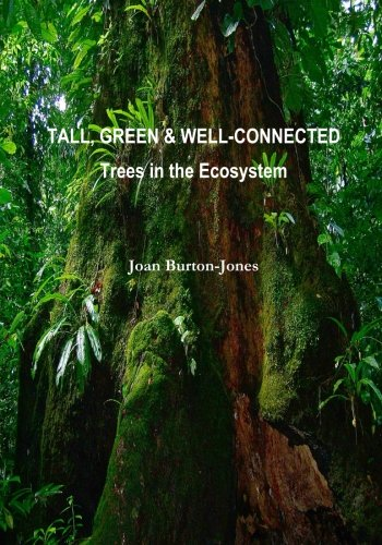 9780987512383: Tall, Green & Well-Connected: Trees in the Ecosystem