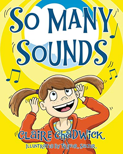 So Many Sounds: Claire Chadwick