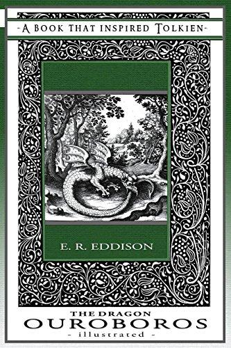 9780987555458: The Dragon Ouroboros - Illustrated: Tolkien's Bookshelf #7 (Volume 7)