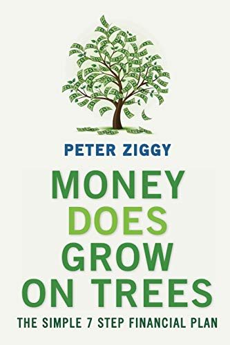 9780987558695: Money Does Grow on Trees