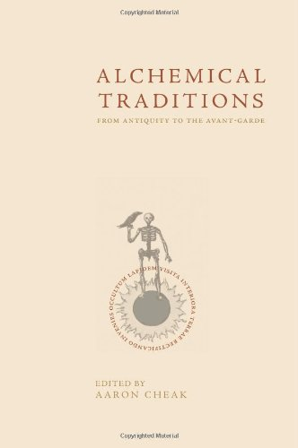 9780987559821: Alchemical Traditions: From Antiquity to the Avant-Garde