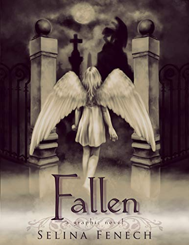 Fallen: A Graphic Novel: Selina Fenech