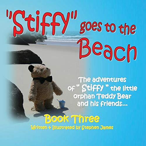Stiffy Goes to the Beach: Stephen James