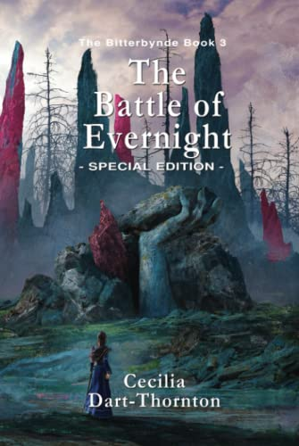 9780987575425: The Battle of Evernight - Special Edition: The Bitterbynde Book #3 (3) (Bitterbynde Trilogy)