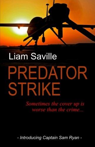 9780987587404: Predator Strike (Sam Ryan Series) (Volume 1)