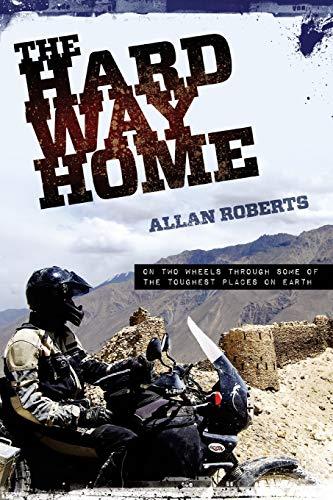 The Hard Way Home: Allan Roberts