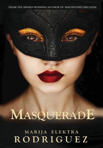 9780987600929: Masquerade