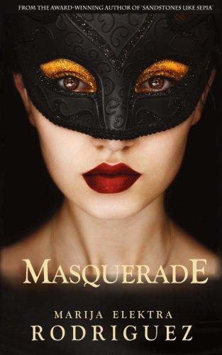9780987600998: Masquerade