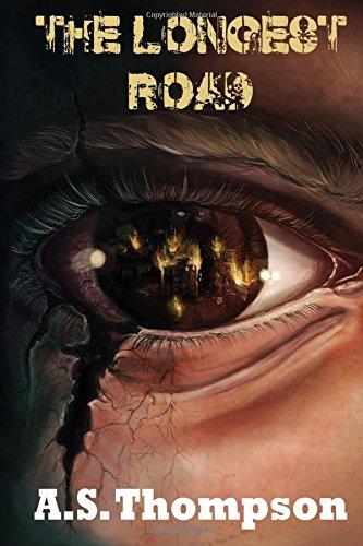 9780987602312: The Longest Road: A Zombie Novel
