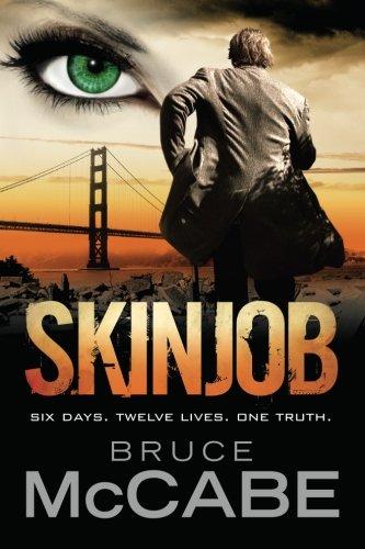 9780987602909: Skinjob