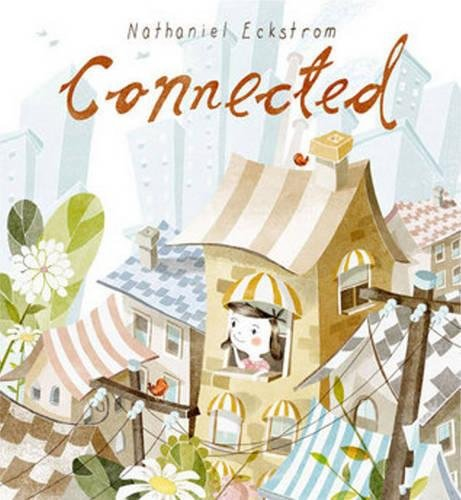 Connected (Hardcover): Nathaniel Eckstrom