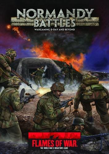 9780987660947: Normandy Battles: Wargaming D-Day and Beyond