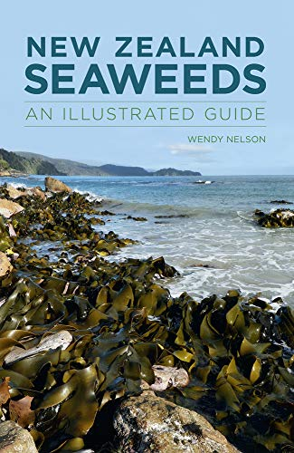 New Zealand Seaweeds: An Identification Guide: Nelson, Wendy