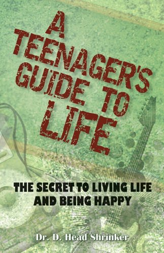 9780987672407: A Teenager's Guide to Life