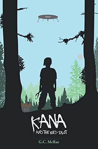 Kana and the Red Pilot: G. C. McRae