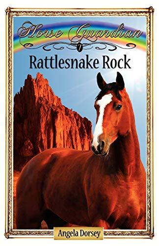 9780987684882: Rattlesnake Rock (Horse Guardian)