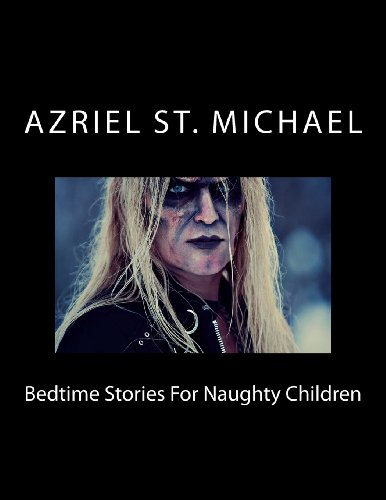 9780987692108: Bedtime Stories For Naughty Children