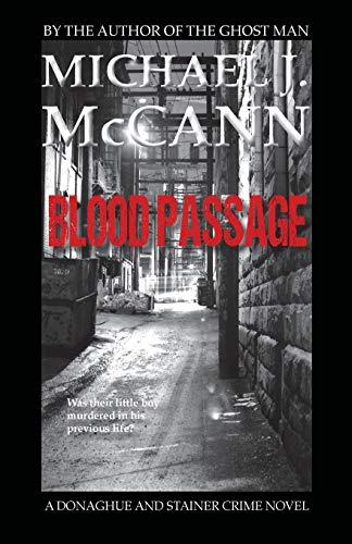 9780987708700: Blood Passage