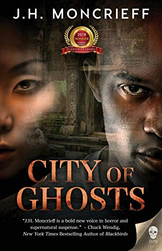 City of Ghosts (Paperback)