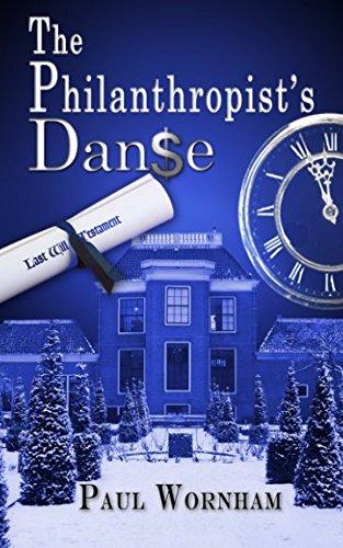 9780987717610: The Philanthropist's Danse