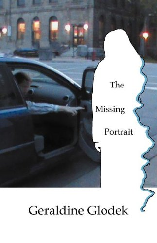 The Missing Portrait: Geraldine Glodek