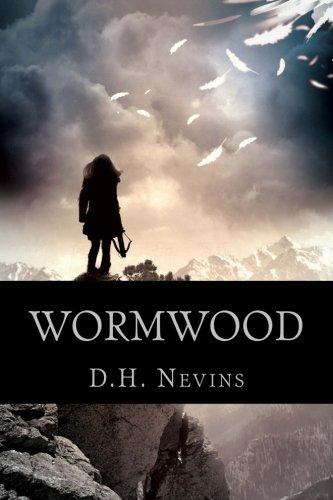 9780987761200: Wormwood
