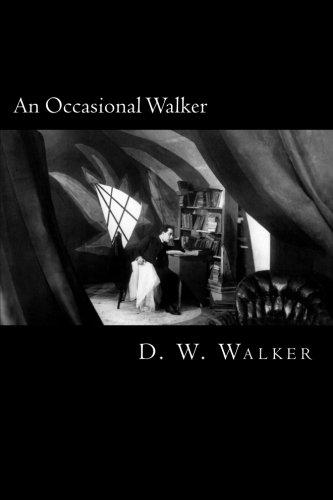 9780987761507: An Occasional Walker