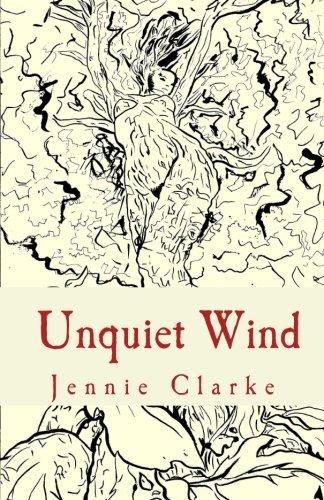 9780987773913: Unquiet Wind