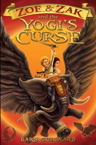 9780987775399: The Yogi's Curse: Volume 2 (Zoe & Zak Adventures)